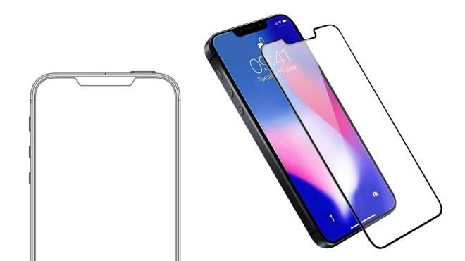 Notch für das Billig-iPhone: iPhone SE mit markantem Bezel-Design