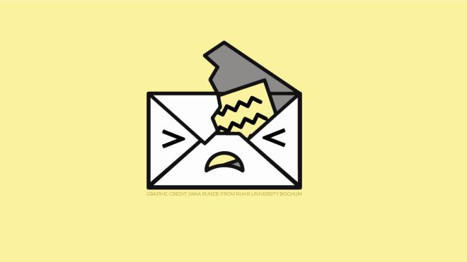 OpenPGP und S/MIME: Forscher warnen vor unsicherer E-Mail-Verschlüsselung