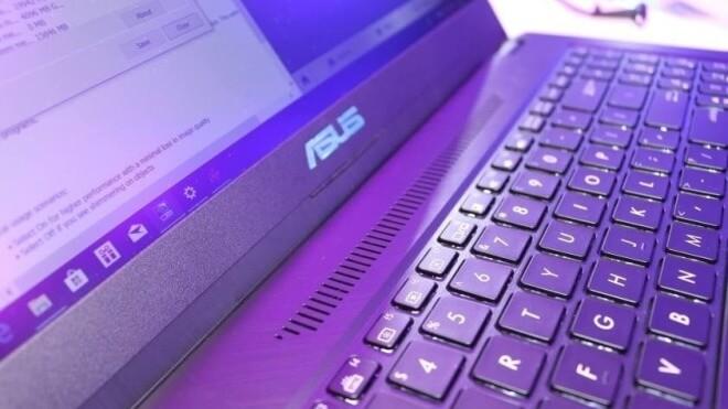 Notebook, Amd, Nvidia, Asus, Computex, Ryzen, Roland Quandt, Computex 2018, X570ZD
