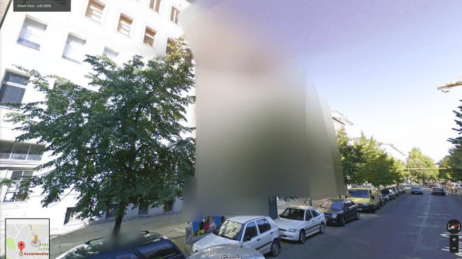 Internet - Google schickt wieder Kamera-Fahrzeuge durch Deutschland