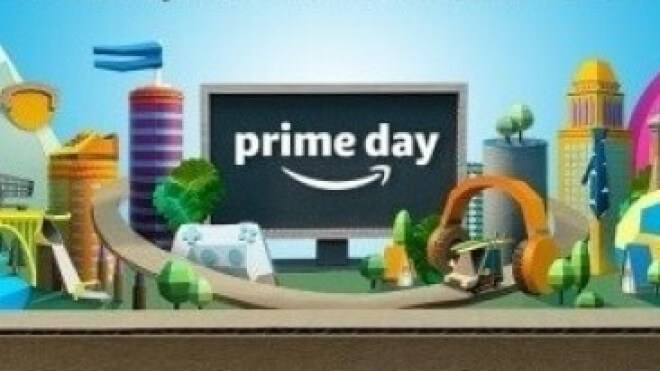 Hier lässt sich am Amazon Prime Day richtig sparen
