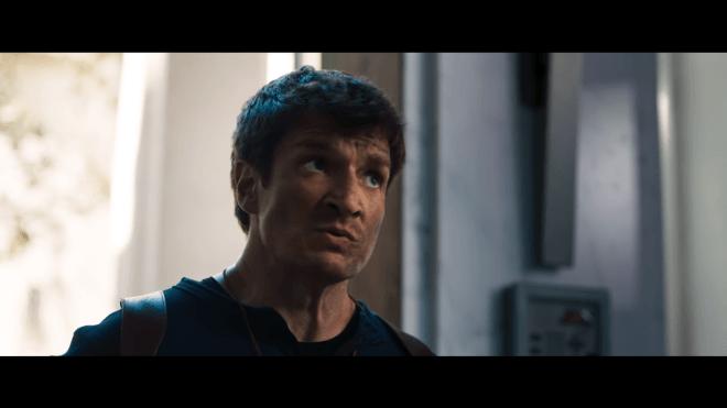 Uncharted: Nathan Fillion hat einen ziemlich genialen Fan-Film gedreht