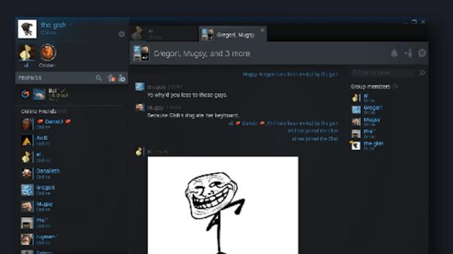 Steam spiel startet im hintergrund