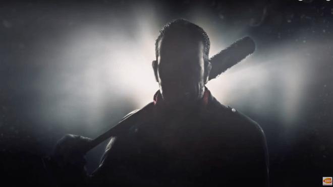 Trailer, Namco Bandai, The Walking Dead, Tekken, Tekken 7, Negan, Martial Arts