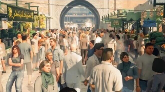 Trailer, Gamescom, Warner Bros., Hitman, Gamescom 2018, IO Interactive, Hitman 2