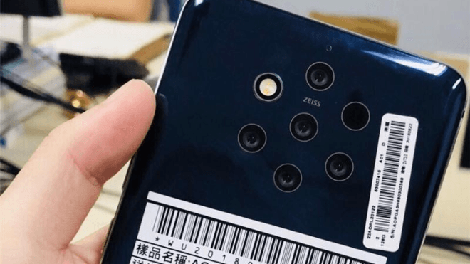 Nokia, Leak, Hardware, Features, Nokia 9 PureView