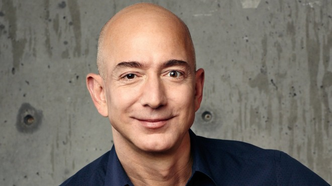 Amazon-Gründer Jeff Bezos spendet zwei Milliarden US-Dollar