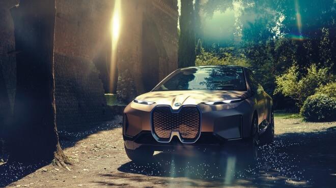 Elektroautos, Autonomes Auto, BMW, I3, Automobilindustrie, iNext, BMW iNext