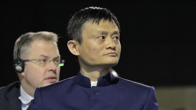 Handelsstreit - Alibaba-Chef zieht Job-Zusagen für USA zurück
