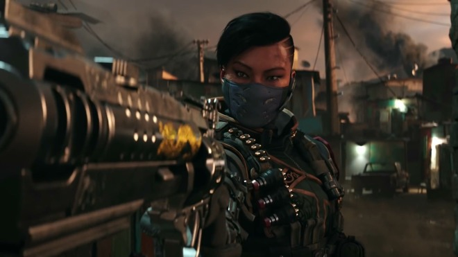 Trailer, Ego-Shooter, Call of Duty, Activision, Black Ops, Treyarch, Call of Duty: Black Ops, Black Ops 4, Call Of Duty: Black Ops 4