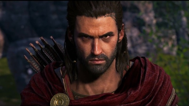Trailer, Ubisoft, actionspiel, Assassin's Creed, Assassin's Creed Odyssey