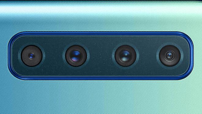 Samsung Galaxy A9: (Fast) Alles zum ersten Quad-Kamera-Smartphone