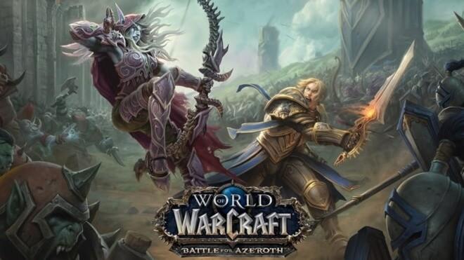 25% FPS-Boost: World of Warcraft bekommt endlich