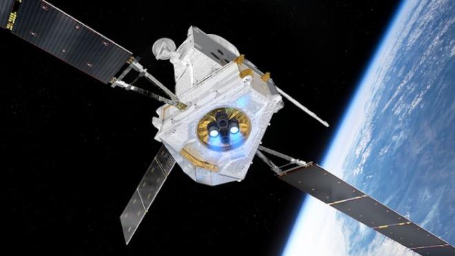 Mission zum Merkur: Raumsonde BepiColombo ist gestartet