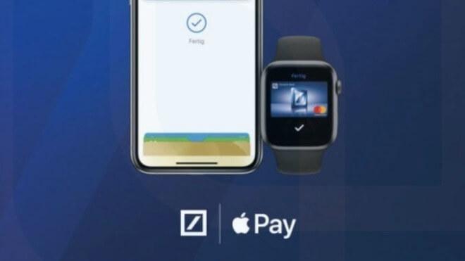 Apple Pay: Halloween bietet sich als Starttermin an