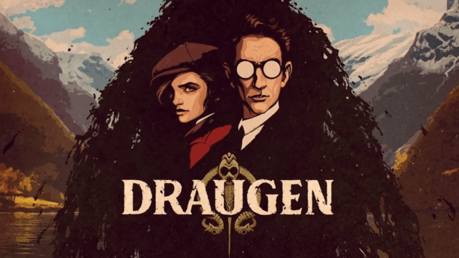 Trailer, Teaser, Adventure, Draugen, Red Thread Games