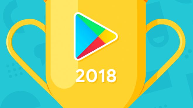 Google Gewinner