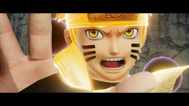 Trailer, Prügelspiel, Bandai Namco, Anime, Manga, Jump Force