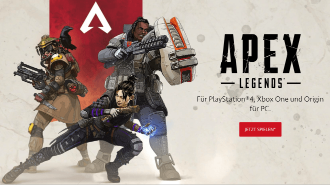 Apex Legends 350000 Bans Hardware Locks Whining Cheaters