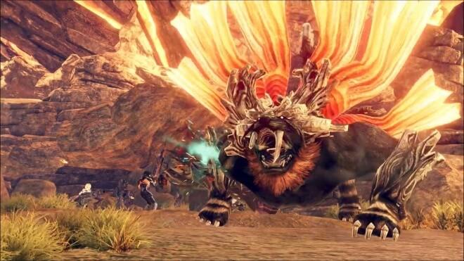 Trailer, Bandai Namco, action-rollenspiel, God Eater 3, God Eater