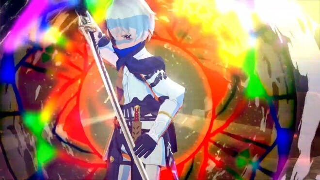 Rollenspiel, Square Enix, action-rollenspiel, JRPG, Oninaki, Tokyo RPG Factory