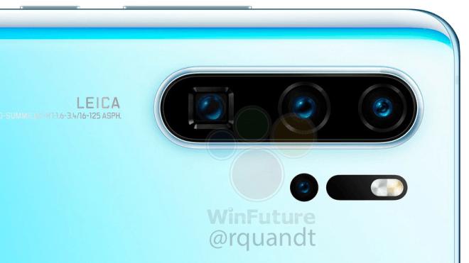 Huawei P30 (Pro): Erste Fotos zeigen Qualität der 10x Zoom-Kamera