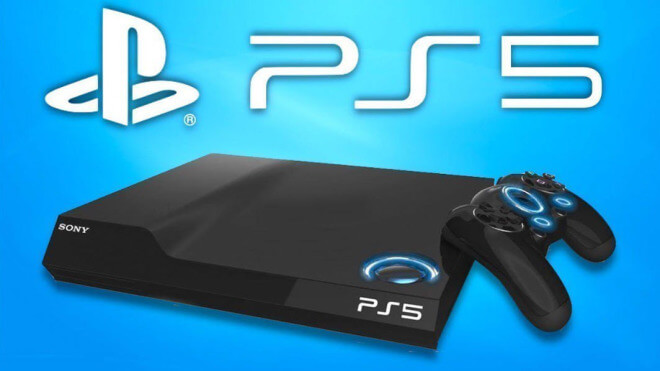 PlayStation 5: New hardware information for the PS5 console