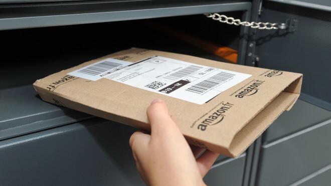 Amazon: Neue Zahlungsart
