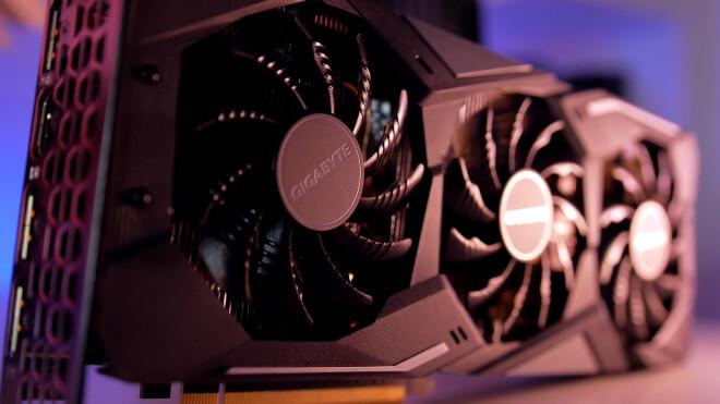 Test, Nvidia, Grafikkarte, Zenchilli, Zenchillis Hardware Reviews, Gigabyte, Gtx, Turing, GTX 1660, Gigabyte GTX 1660 OC, Gigabyte GTX