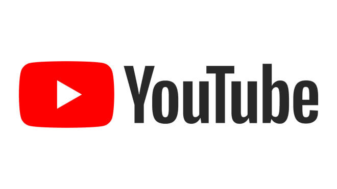 Google Logo Youtube Videoplattform	Bildquelle YouTube
