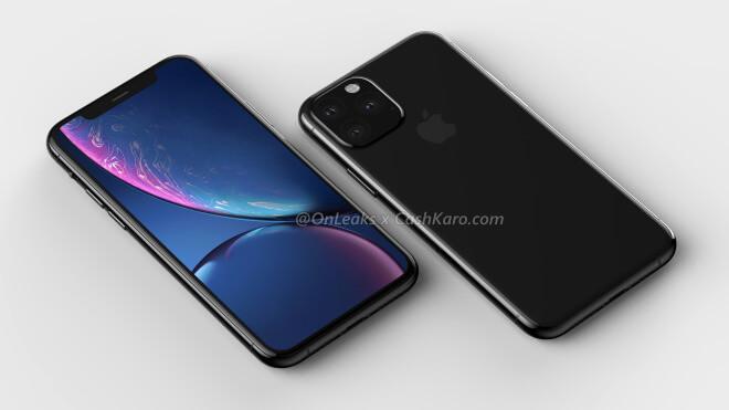 wann neues iphone 2019