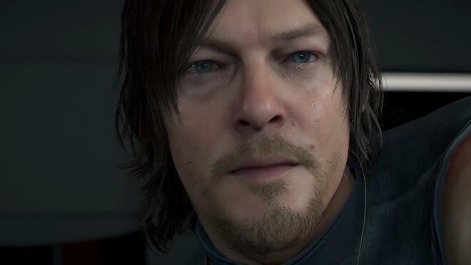 Trailer, Sony, PlayStation 4, Playstation, PS4, Sony PlayStation 4, Sony PS4, Hideo Kojima, Death Stranding, Kojima, Norman Reedus, Kojima Productions