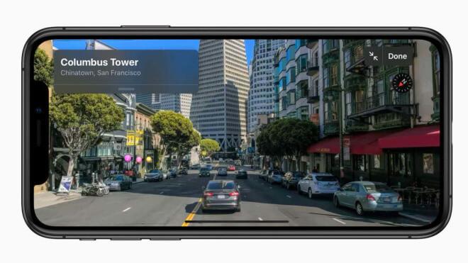 USA: Apple schickt Kamera-Autos auf deutsche Straßen