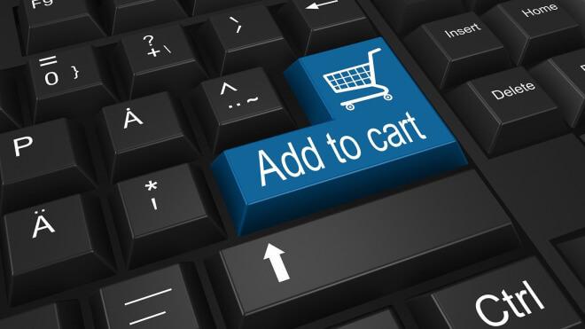 Amazon E-Commerce shopping Versandhandel Online-Shop Online-Händler EinkaufswagenBildquelle Tumisu  CC0