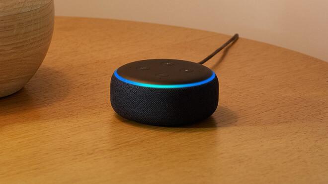 Neu bei Amazon Music: Gratis Playlists und tausende Radiosender für Alexa-Nutzer