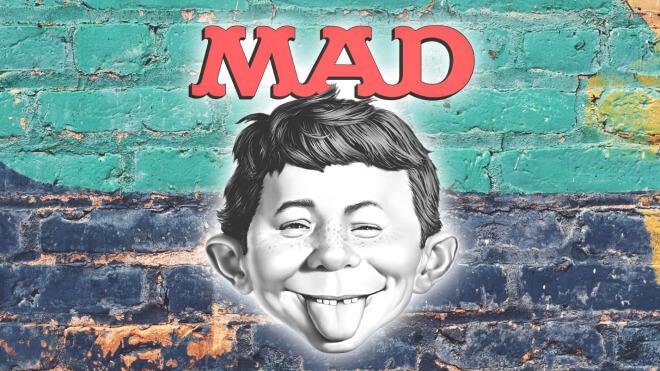Das Ende Einer Legende Das Mad Magazin Wird Eingestellt