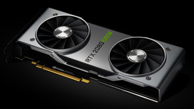 Nvidia GeForce RTX 2080 Super: Reviews show strong performance
