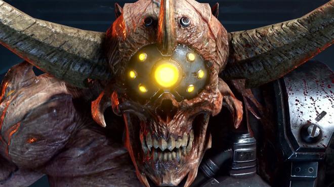 Trailer, Ego-Shooter, Gamescom, Bethesda, Doom, Id Software, Bethesda Softworks, gamescom 2019, Doom Eternal