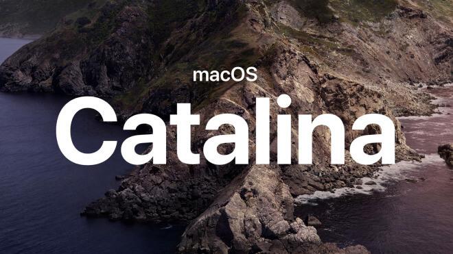 Apple macOS Catalina: Übersicht der wichtigsten neuen