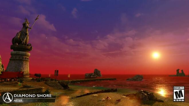 Trailer, Online-Spiele, Mmorpg, Mmo, Online-Rollenspiel, ArcheAge, Gamigo, Shadows Revealed, XLGames, ArcheAge: Shadows Revealed