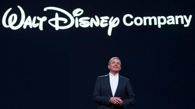 Apple und Disney standen in Jobs-Ära offenbar kurz vor Fusion