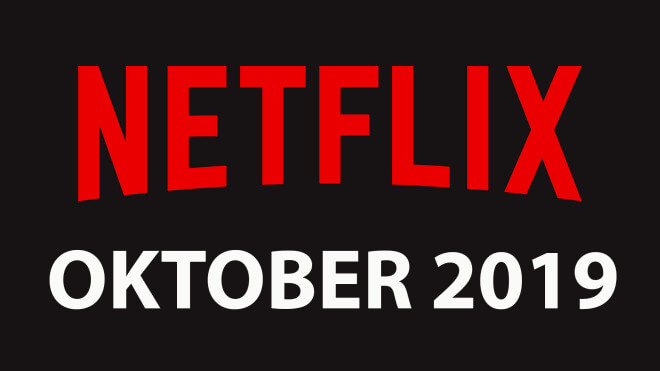 Trailer, Streaming, Netflix, Filme, Serien, Teaser, Videostreaming, Übersicht, Oktober 2019, Breaking Bad, El Camino, John Wick, Riverdale