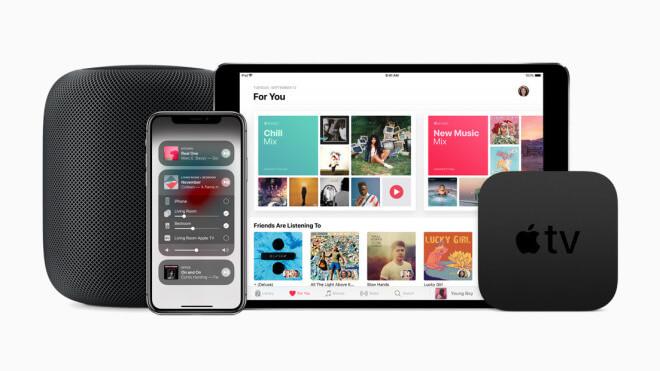 USA - Bericht: Apple hat Pläne für Super-Abo