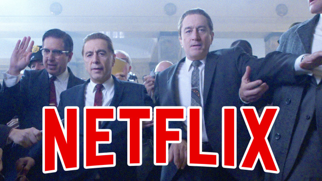 Trailer, Streaming, Netflix, Filme, Serien, Teaser, Videostreaming, Streamingdienst, November 2019