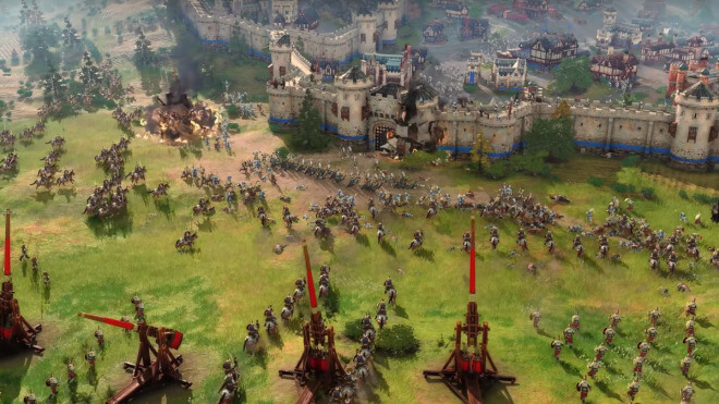 Wann Kommt Age Of Empires 4