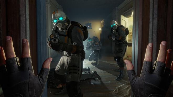 Half-Life: Alyx sorgt für Run auf Valve-eigene Index VR-Headsets