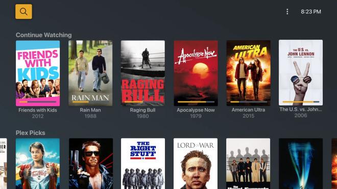 Statt Streaming-Abo: Plex streamt Filme jetzt kostenlos