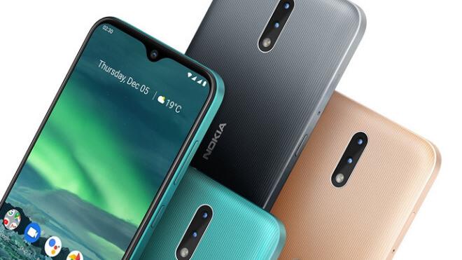 Nokia 2.3: Was taugt das neue Billig-Nokia?