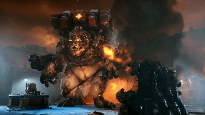 Microsoft, Trailer, Xbox, Strategiespiel, Gears of War, Game Awards, Gears, Game Awards 2019, Gears Tactics