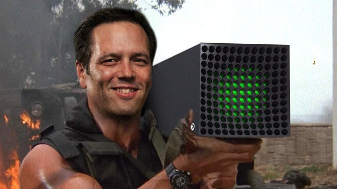 Xbox Series X: Phil Spencer has master plan against PlayStation 5 ...